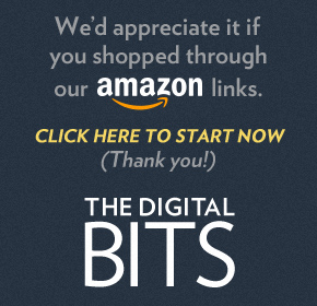 CLICK HERE to shop through our Amazon.com links and SUPPORT THE BITS