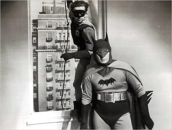 The Batman (1943)