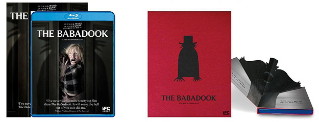 Scream Factory's The Babadook