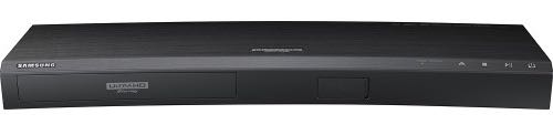 Samsung UBD-K8500 Ultra HD Blu-ray player