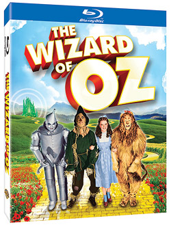 The Wizard of Oz (Blu-ray Disc)
