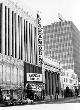 American Graffiti screening
