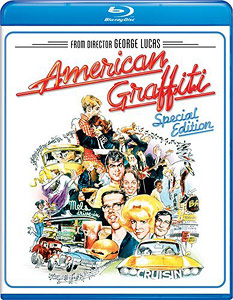 American Graffiti (Blu-ray Disc)