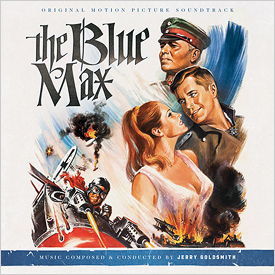 The Blue Max (CD)