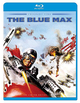 The Blue Max (Blu-ray Disc)