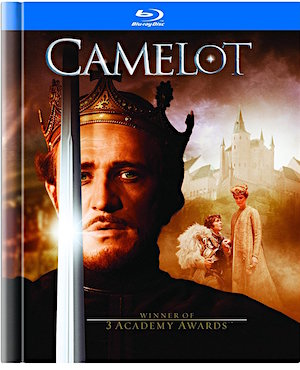 Camelot (Blu-ray Disc)