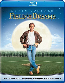 Field of Dreams on Blu-ray from Universal