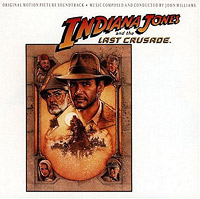 indianajones lastcrusade soundtrack