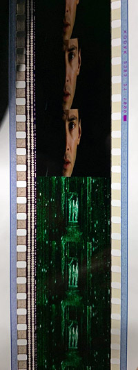 matrix 35mm