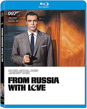 From Russia with Love (Blu-ray Disc)