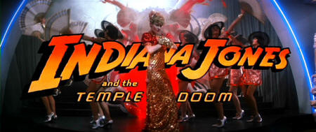 Temple of Doom logo