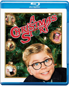 A Christmas Story (Blu-ray Disc)