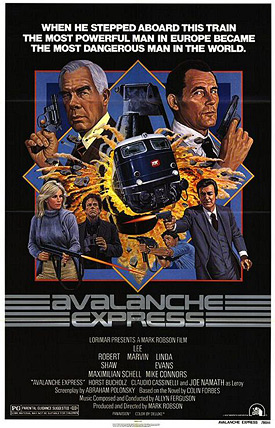 The Avalanche Express