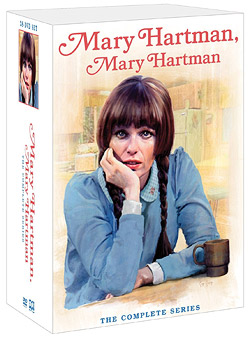 Mary Hartman, Mary Hartman (DVD)