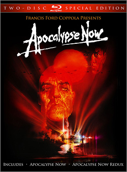 Apocalypse Now: Two-Disc Special Edition (Blu-ray Disc)