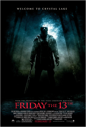 Friday the 13th (Remake)