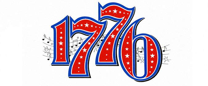 Sony Pictures Home Entertainment sets the 4K-restored 1776: Director's Cut for Blu-ray release on 6/2