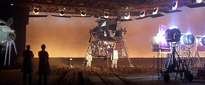 Shout! Factory & Timeless Media are bringing Capricorn One to Blu-ray in January