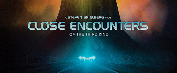Sony sets Steven Spielberg's Close Encounters of the Third Kind for 40th anniversary release on BD/4K on 9/19