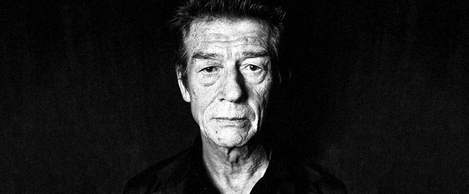 Fantastic Beasts, Harry Potter & Planet Earth II 4K official & John Hurt RIP (photo by Jérôme de Perlinghi)