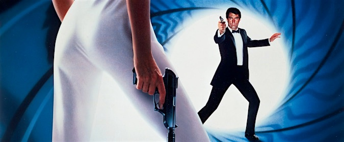 Michael Coate and a roundtable of Bond experts celebrate The Living Daylights on its 30th anniversary
