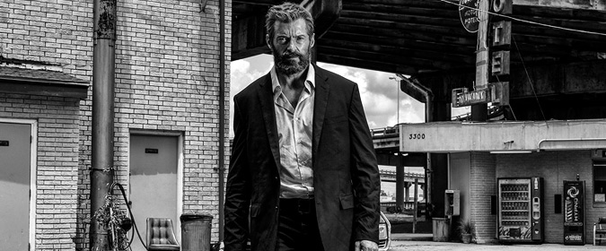 Our review of Logan on 4K Ultra HD from 20th Century Fox – stunning full 4K, great value & an interesting film