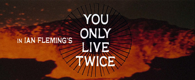 Michael Coate and leading Bond historians look back at You Only Live Twice on its 50th Anniversary