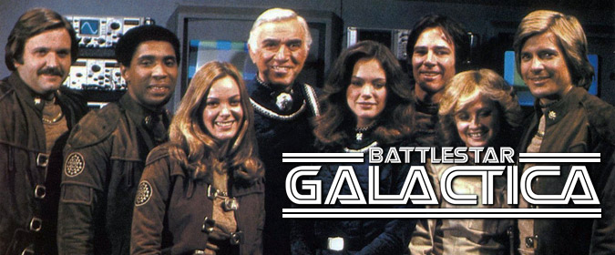 Michael Coate looks back at Battlestar Galactica on its 40th anniversary with a great new roundtable discussion!