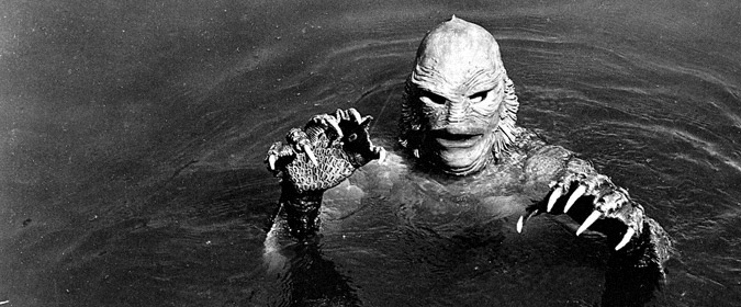 Universal issues official statement on Revenge of the Creature Blu-ray 3D, is fixing & replacing the disc