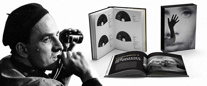 Criterion reveals a breathtaking 30-disc/39-film Ingmar Bergman Blu-ray box for the filmmaker's 100th birthday