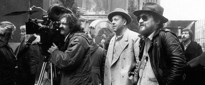 Criterion's February Blu-ray slate includes Bergman, Clouzot, Fassbinder, Visconti, and Burnett