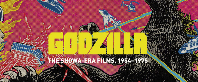 Criterion finally reveals Spine #1000 – their long-awaited Godzilla: The Showa-Era Blu-ray box set