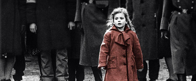 Universal sets Steven Spielberg's Schindler's List: 25th Anniversary Edition for 4K Ultra HD release on 12/18