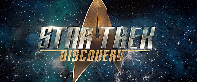Star Trek: Discovery – Season One is finally coming to Blu-ray and DVD in November