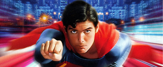 Bill reviews Richard Donner's Superman in 4K Ultra HD, a stunning release faithful to the theatrical experience