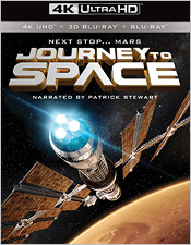IMAX Journey to Space (UHD)