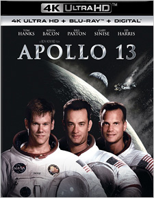 Apollo 13 (4K Ultra HD Blu-ray)