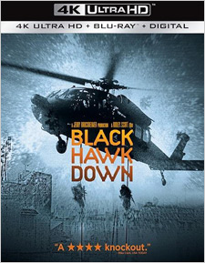 Black Hawk Down (4K Ultra HD)
