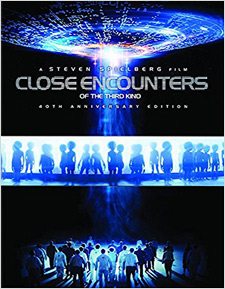 Close Encounters of the Third Kind: Gift Set (4K Ultra HD)