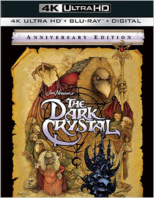 The Dark Crystal (4K Ultra HD)
