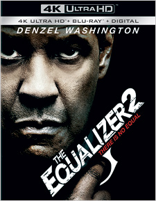 The Equalizer 2 (4K Ultra HD)