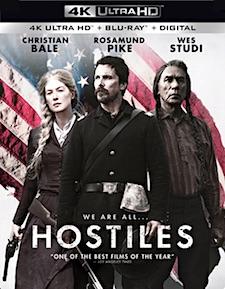 Re: Hostiles (2017)