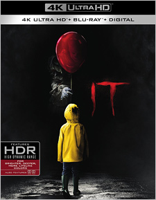 IT (4K Ultra HD)