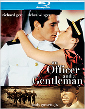 An Officer and a Gentleman (Blu-ray Disc)