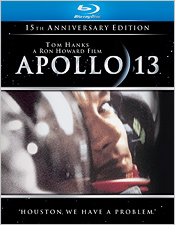 Apollo 13: 15th Anniversary Edition (Blu-ray Disc)