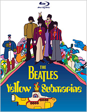 The Beatles: Yellow Submarine (Blu-ray Disc)