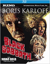 Black Sabbath (Blu-ray Disc)