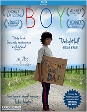 Boy (Blu-ray Disc)