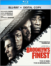 Brooklyn's Finest (Blu-ray Disc)
