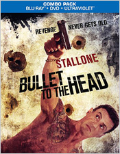 Bullet to the Head (Blu-ray Disc)